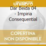 Impira consequential cd musicale