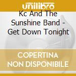 Band----get down tonignth cd musicale