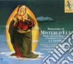 Misteri D'elx cd musicale