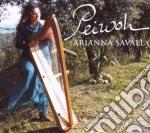 Savall,adriana - Peiwoh cd musicale di Arianna Savall