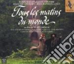 Tous Les Matins Du Monde cd musicale di Jordi Savall