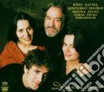 Del Tempo E Dell'istante Sacd cd musicale di Artisti Vari