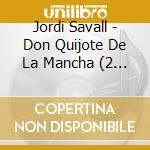 Don quijote de la mancia/sacd cd musicale