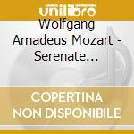 Serenate notturne cd musicale di Wolfgang Amadeus Mozart