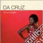 NOVA ESTACAO cd musicale di Cruz Da
