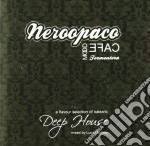Neroopaco Mood Cafe' cd musicale di ARTISTI VARI