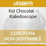 Kid chocolat