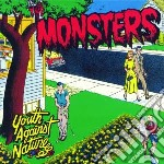 (LP VINILE) YOUTH AGAINST NATURE lp vinile di MONSTERS