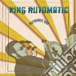 King Automatic - Automatic Ray cd musicale di Automatic King