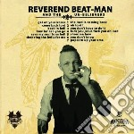 GET ON YOUR KNEES                         cd musicale di REVEREND BEATMAN & T