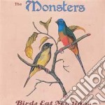 Monsters - Birds Eat Martians cd musicale di MONSTERS