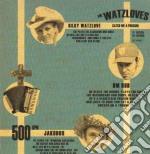 Catch me a possum cd musicale di Watzloves