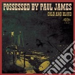 Possessed By Paul Ja - Cool And Blind cd musicale di POSSESSED BY PAUL JAMES
