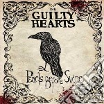 Guilty Hearts - Pearls Before Swine cd musicale di Hearts Guilty