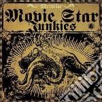 Movie Star Junkies - Melville cd musicale di MOVIE STAR JUNKIES