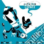 King Automatic - In The Blue Corner cd musicale di Automatic King