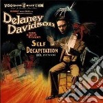 SELF DECAPITATION                         cd musicale di Delaney Davidson