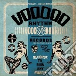 Record to ruin any party compilation vol cd musicale di Artisti Vari