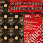 Mama Rosin & Hipbone - Louisiana Sun cd musicale di Mama rosin & hipbone