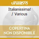 Italianissima! vol.3 (gold italia) cd musicale di Artisti Vari