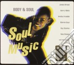 Body & Soul cd musicale