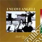 Gold italia cd musicale di I nuovi angeli