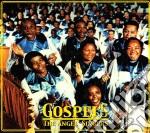 Gospels - The Angel Singers cd musicale di Artisti Vari