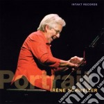 Irene Schweizer - Portrait cd musicale di SCHWEIZER IRENE