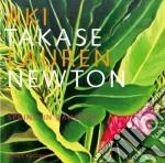 Spring in bangkok cd musicale di Takase aki-newton l