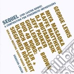 Sequel cd musicale di George Lewis