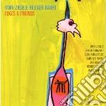Omri Ziegele Billiger Bauer - Edges & Friends cd musicale di BILLIGER OMIR SIEGLE