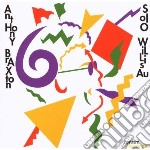 Anthony Braxton - Solo Willisau cd musicale di Anthony Braxton
