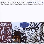 Gumpert, Ulrich - Quartette cd musicale di Ulrich gumpert quart