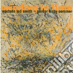 Wadada Leo Smith / Gunter Baby Sommer - Wisdom In Time cd musicale di SMITH/SOMMER