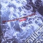 Jurg Wickihalder Overseas Quartet - Furioso cd musicale di Jurg wickihalder ove