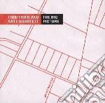 Fred Frith And Arte Quartett - Big Picture cd musicale di FRITH FRED & ARTE QU
