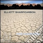 Sharp, Elliott-carbo - Void Coordinates cd musicale di Elliott Sharp
