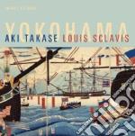 Takase, Aki-sclavis, - Yokohama cd musicale di TAKASE/LOUIS SCL