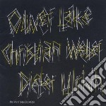 Oliver Lake / Christian Weber / Dieter Ulrich - For A Little Dancin cd musicale di Lake/c.weber/ Oliver