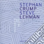 Stephan Crump & Steve Lehman - Kaleidoscope And Collage cd musicale di S.crump/s.lehman