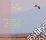 Sommer, G.-yannatou, - Songs For Kommeno cd musicale di G.-yannatou Sommer