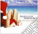 Christmas paradise cd musicale di Brazilian love affair
