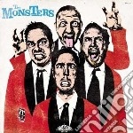 (LP VINILE) Pop up yours lp vinile di Monsters