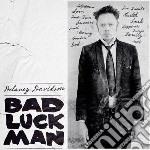 (LP VINILE) Bad luck man lp vinile di Delaney Davidson