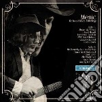 Menic - Railroad Blues Anthology cd musicale di Menic
