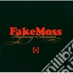 Fake Moss - Highway Extended cd musicale di Moss Fake