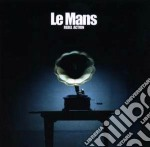Le Mans - Rebel Action cd musicale di Mans Le