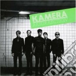 Kamera - Resurrection cd musicale di KAMERA