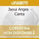 Canta cd musicale di Agnes Jaoui