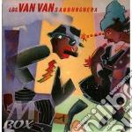 Sandunguera cd musicale di Los van van